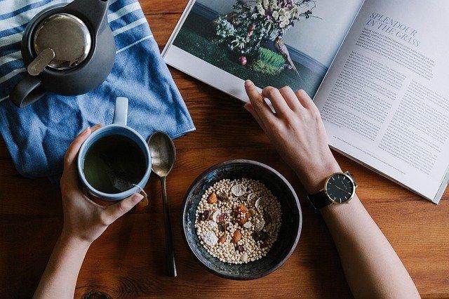 Porady dietetyka online na NFZ – czy możliwe?